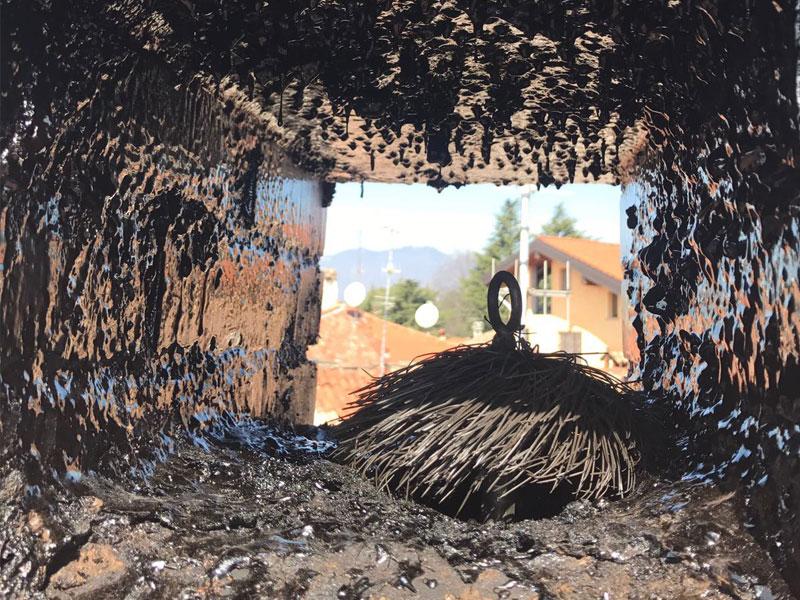 Normativa pulizia canna fumaria