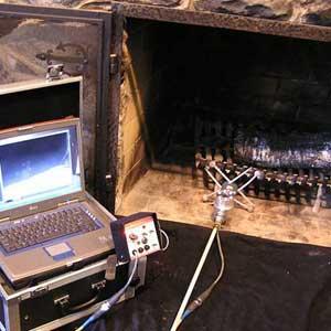Videoispezioni canne fumarie